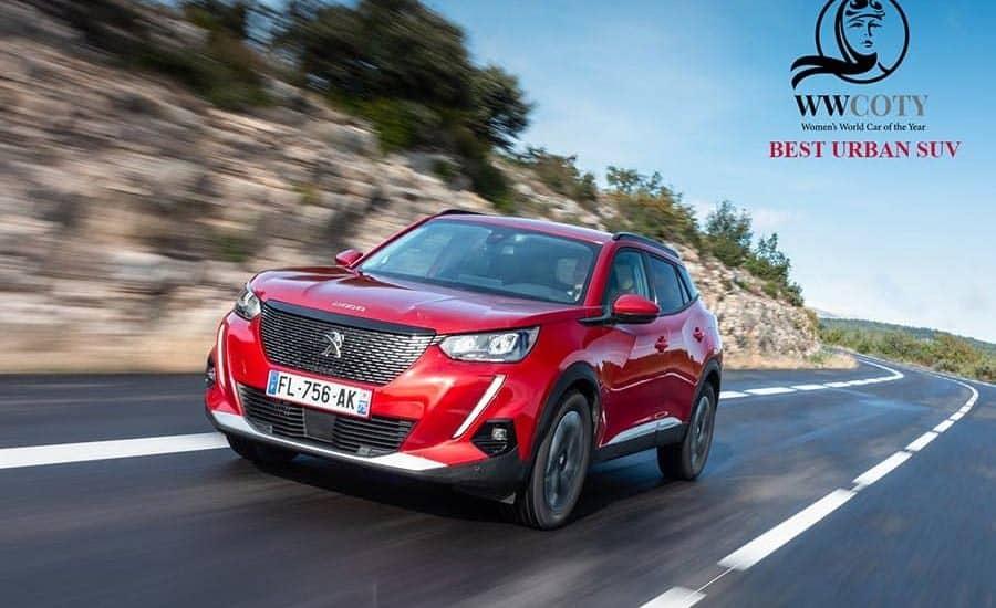 Best-Urban-SUV-Peugeot-2008-2020