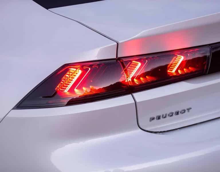 Peugeot 508 Hibrido Disauto Valladolid