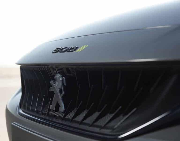 508 Sport Peugeot Disauto Valladolid